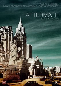 "Affiche du film ""Aftermath: Population Zero"""