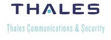 thales-communications